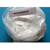 Wholesale Pharma Grade Nootropic White Powder Armodafinil For Improving Cognition from china suppliers