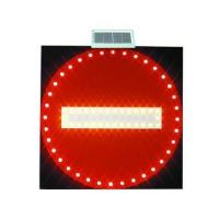 Wholesale Electronic Led Traffic Warding Lights Signs Led Moving Message Display Board from china suppliers