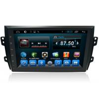 Wholesale Automotive Stereo Bluetooth GPS SUZUKI Navigator with 4G / 8G / 16G EMMC Memory from china suppliers