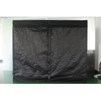 Wholesale 240×120×200CM mylar fabric plant grow box& grow tent  from china suppliers