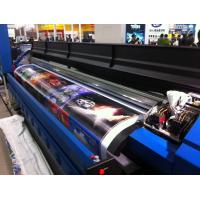 Wholesale 3.2M Inkjet Printer With Two DX5 Micro Piezo Print Head for Flex Banner from china suppliers