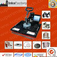 Wholesale Multi-Function Heat Press (8-in-1 function) from china suppliers