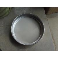 Wholesale AISI/SUS Standard Stainless Steel Sieve Wire Mesh With 100, 200, 300, 400, 500, 600 micron from china suppliers