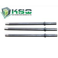 Wholesale 7° Tapered Drill Rod Drill Extension Rod Black Or Based On Demand from china suppliers