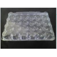 Wholesale Eco Friendly Clear Plastic Egg Cartons 24 Cavities For plastic egg containers from china suppliers