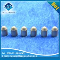 Quality tungsten carbide button bits/ button bit /carbide button tips for sale