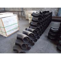 ASTM A234 Wp5 Wp9 Wp11 Wp12 Wp22 Wp91 Elbows, Pipe Fittings
