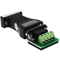 Buy cheap RS232 To CANBUS Converter 600W Anti - Surge And External Power from wholesalers