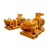 Buy cheap Irrigation pump from wholesalers