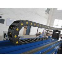 Buy cheap Max Loading 10 Tons Rotary Roller Hardfacing Welding Equipment  High Hardness Surface Use DC-1000 Welding Power from wholesalers