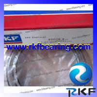 Buy cheap High limiting speed Tapered Roller Bearing SKF 32028 X for automobiles, motorcycles from wholesalers