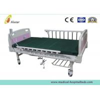 Wholesale Aluminum Electric 3 Function Hospital Baby Beds With ABS Head and Foot Boards (ALS-BB010) from china suppliers