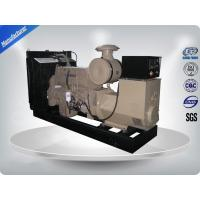 Wholesale 22Kw / 28Kva Diesel Power Generating Sets , 75Db Ac Generator Set 24V Dc Starting System from china suppliers