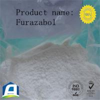 Wholesale Furazabol THP Raw Steroid Powders High Purity , CAS 1239-29-8 from china suppliers