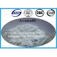 Wholesale Avanafil Effective Sex Enhangcement Powder Avanafil For Male Sexual Function 330784-47-9 from china suppliers