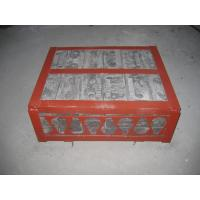 Wholesale Wear Resistant Ni Hard Liners Castings Steel Casting Foundry from china suppliers