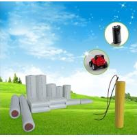 Wholesale Nicd Battery 9.6v AA 800mAh Rechargeable Battery from china suppliers