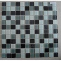 Buy cheap Glass Mosaic For Swimming Pool Tile from wholesalers
