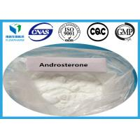 Wholesale Androsterone Prohormones Steroids Hormone Raw Powder CAS 53-41-8 For Bodybuilding from china suppliers