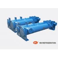 Wholesale Water Cooled Chiller Shell And Tube Condenser For Refrigeration Single System from china suppliers