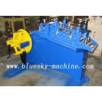 Wholesale Feature For General Decoiler And Straightener from china suppliers