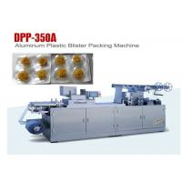 Wholesale Chrysanthemum Bubble Food Packaging Machine Blister Packaging Machinery from china suppliers