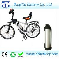 Buy cheap 24V ebike battery 14.5Ah from wholesalers