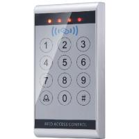Wholesale Hotsale  RFID Access Control System Standalone Keypad with  EM Card from china suppliers