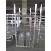 Wholesale Impeller Steel Maintenance Scaffolding tower / OEM Aluminum Scaffold from china suppliers