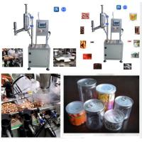 Wholesale 8 Automatic Liquid Nitrogen Injection Machine from china suppliers
