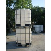Wholesale flexible IBC plastic bulk container from china suppliers
