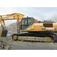 Wholesale CASE 470 used excavator for sale excavators digger from china suppliers