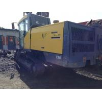Wholesale 2012 Roc D7 used Atlas copco Crawler Drill Hydraulically controlled drill dig from china suppliers