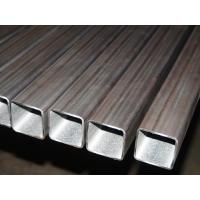 Wholesale Galvanized square tube/pipe from china suppliers