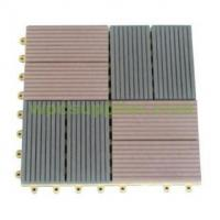 Wholesale Decking  Tile from china suppliers