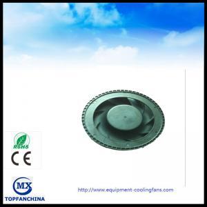 Wholesale 5V / 12V /24V /48V PWM Function Equipment Cooling Fans Black from china suppliers