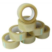 Wholesale Bopp adhesive tape  packing tape from china suppliers