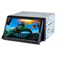 Wholesale Full Motorized High Definition 800 * 480pixes TFT Autoradio GPS 2 Din Systems from china suppliers