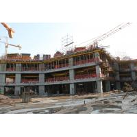 Wholesale Slab & Wall Building Formwork , steel column formwork for Tasameem Residential Tower from china suppliers