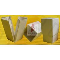 Wholesale Custom Garment Folding Gift Boxes Packaging Personalized Square Shape from china suppliers