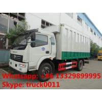 Wholesale China forland  4*2 LHD Bulk Grain Transport Truck for sale, factory sale  18M3 bulk grain suction and delivery truck from china suppliers