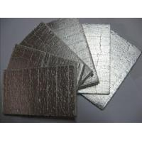 Wholesale Compound Reflection Heat Insulation Board from china suppliers
