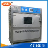 Wholesale UV Aging Environmental Test Chamber Solar Rediation UV Aging Chamber Accelerated weathering machine from china suppliers