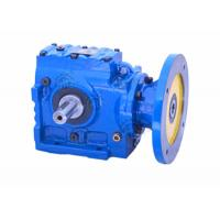 Wholesale Parallel Shaft Helical Gearbox / Vertical to Horizontal Gearbox from china suppliers