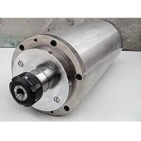 Wholesale 4.5kw Water Cooled Spindle motor for cnc router from china suppliers