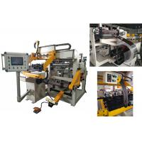 Wholesale 600mm Width Copper Foil Winding Machine For LV Transformer With TIG Welding from china suppliers