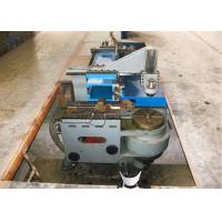 Quality Single Direction Serpentine Boiler Tube Bending Machine 32mm - 76mm for sale