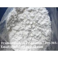 Wholesale Masteron Prop Masteron Steroid Drostanolone Propionate For Muscle Gaining Powder from china suppliers