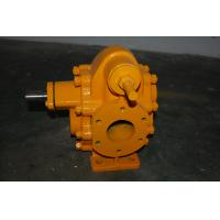 Wholesale KCB133.3 electric gear crude oil pump for diesel oil and oily liquid transfer from china suppliers