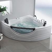 Wholesale Luxurious Massage Bathtub (SLT-YG-140-AP) from china suppliers